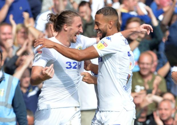 Leeds 2 – Rotherham 0: FiveTakeaways