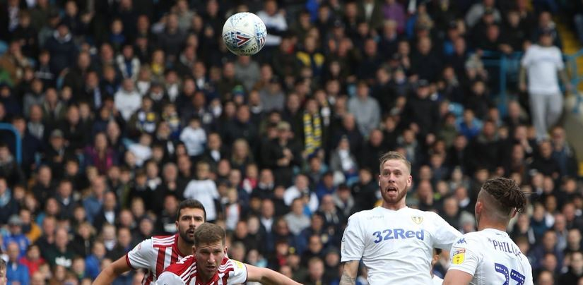 Leeds leave it late to grab deserved draw withBrentford