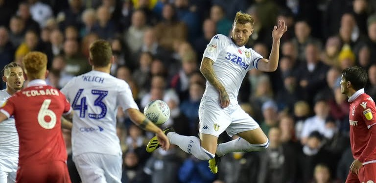 Leeds get lucky for once as controversial goal earns a late point with Forest