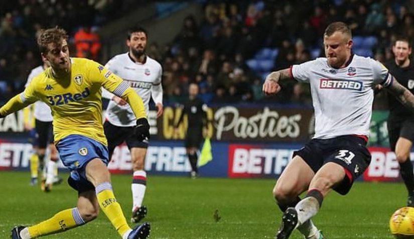 Comeback Kid Bamford Fires Leeds To the Top of TheTable
