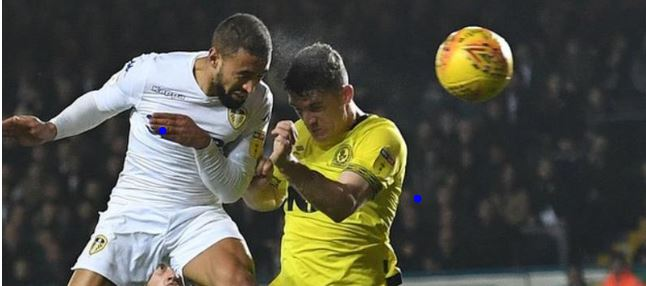 Two Last Gasp Injury Time Winners in Three Days Cement Leeds At The Top Of The Table